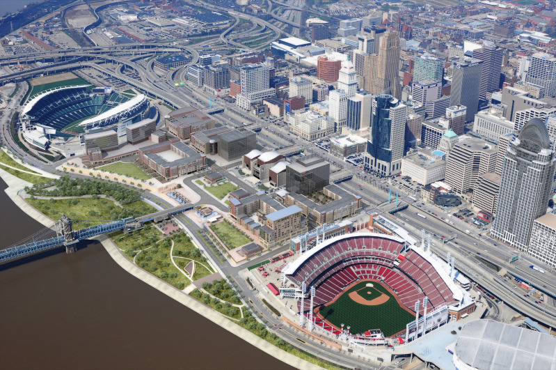 Closest Stadiums Page 8 Skyscrapercity