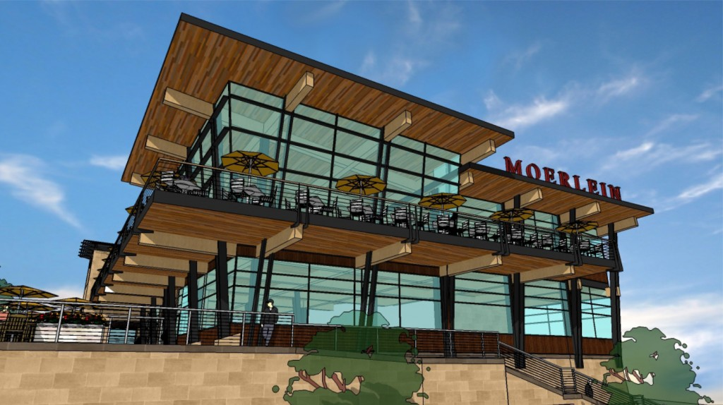 Moerlein lager house to open august new details