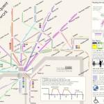 Cincy Bus Transit Map