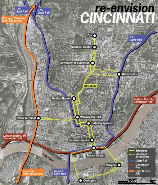 OKI seeking public input on 2040 regional transportation plan