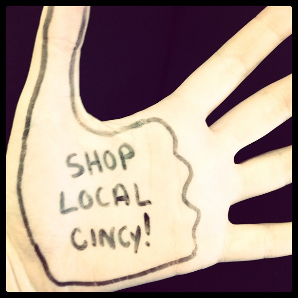 Shop Local Cincy