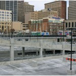 Unused Parking at The Banks [Randy Simes]