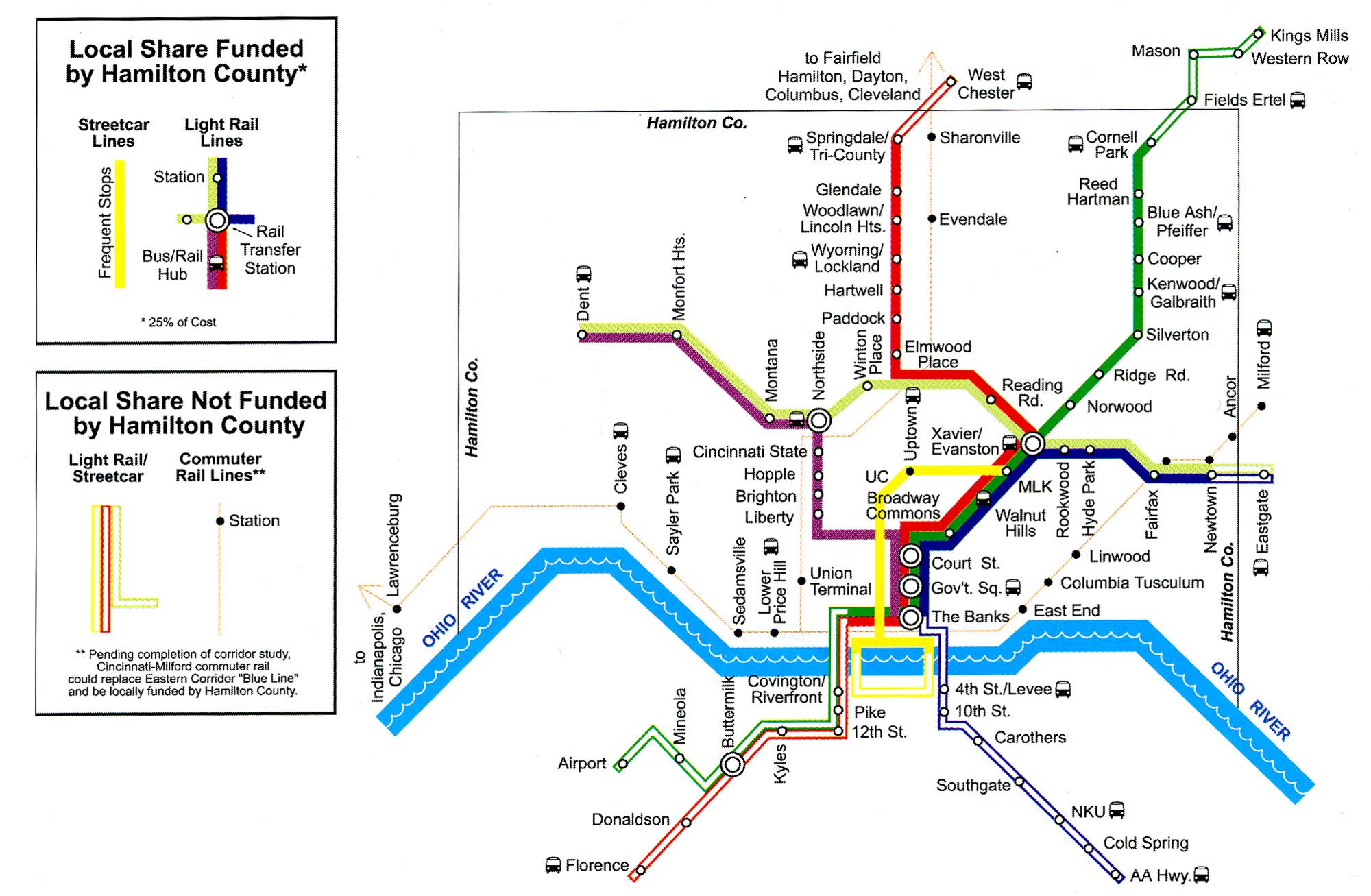 MetroMoves A Decade Later UrbanCincy