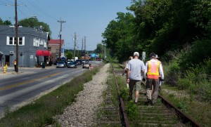 Wasson Corridor Walk
