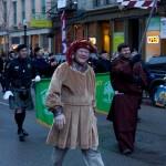 Jim Tarbell at the 2013 Bockfest Parade