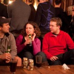 Bockfest celebrations at Neons Unplugged