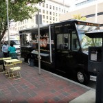 Cincinnati Food Truck at Court Street