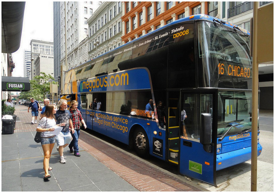 Greyhound Vs Megabus Cincinnati Megabus