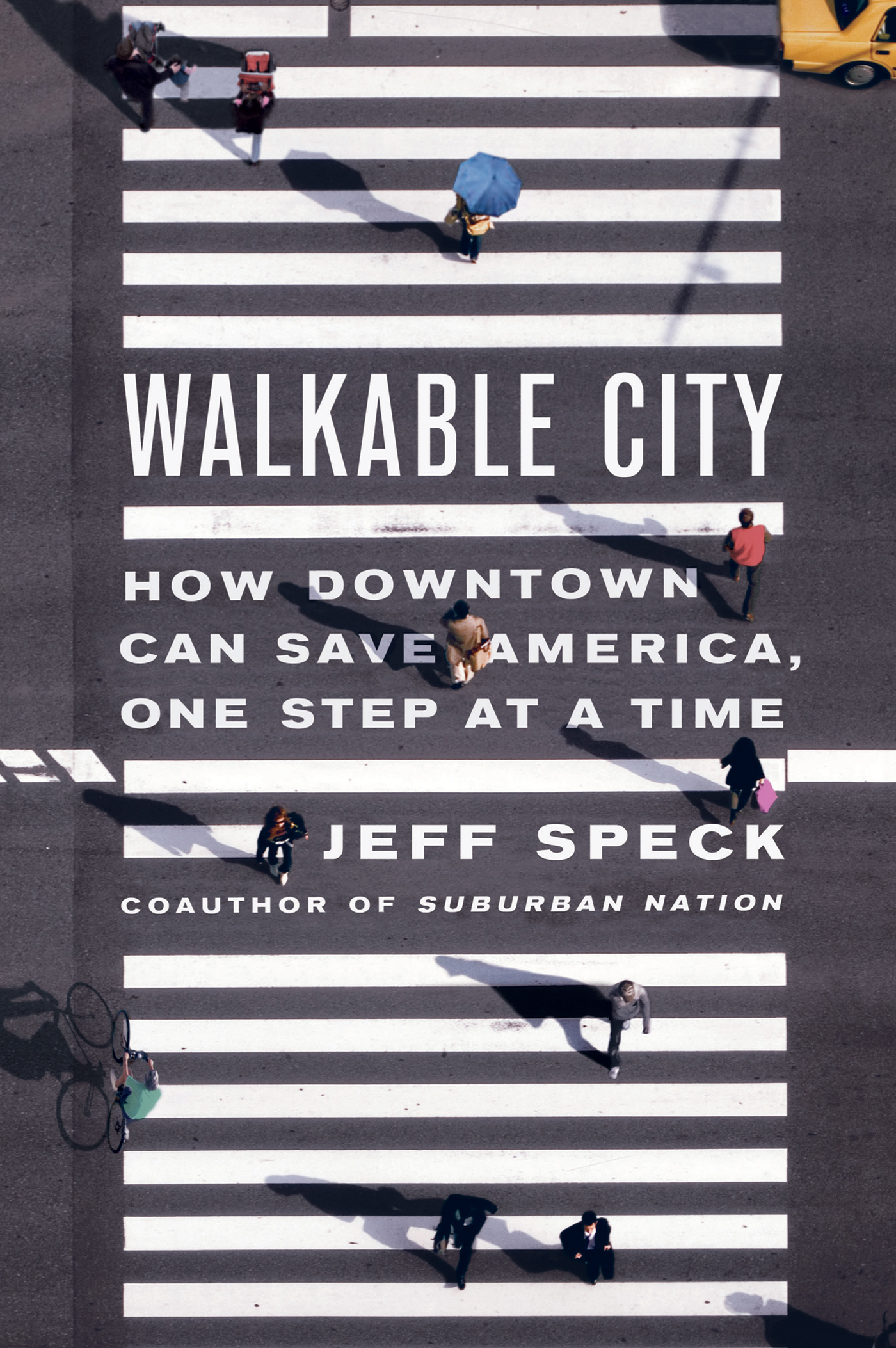 Walkable Cities