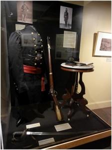 Cincinnati & The Civil War Exhibit