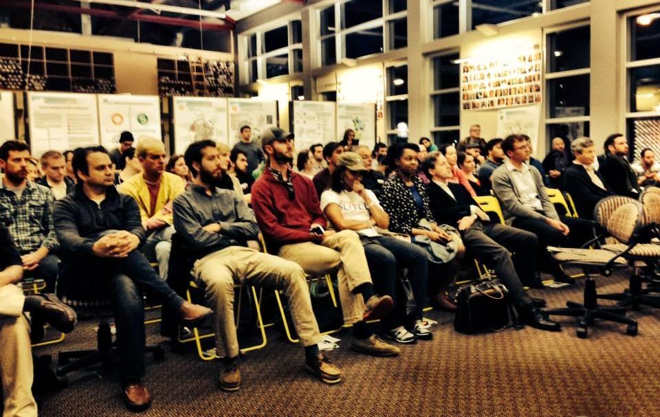 Urbanist Candidates Forum