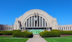 Cincinnati Union Terminal