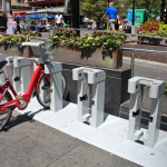 Cincy Red Bike - Fountain Square Station [Breanna Tracy]