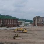 Queen City Barrel Site