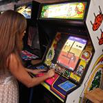 Video Games at 16-Bit Bar+Arcade Cbus [Sam Howzit]