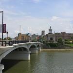 High-Main Street Bridge