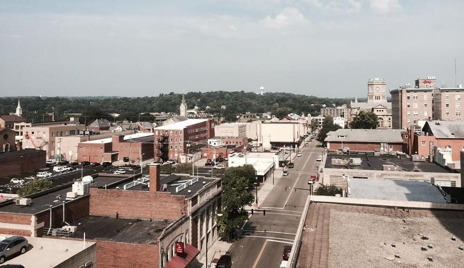Hamilton OH