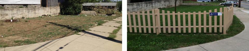 Keep Cincinnati Beautiful Clean Up [Provided]