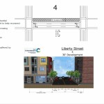 Liberty Street Option 4