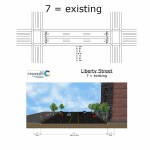 Liberty Street Option 7
