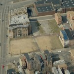 Liberty and Elm Aerial [Provided]